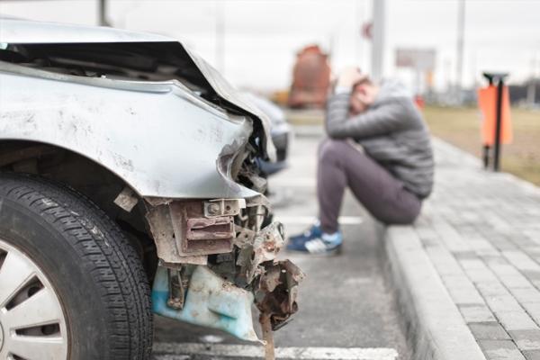 Como proceder em acidentes